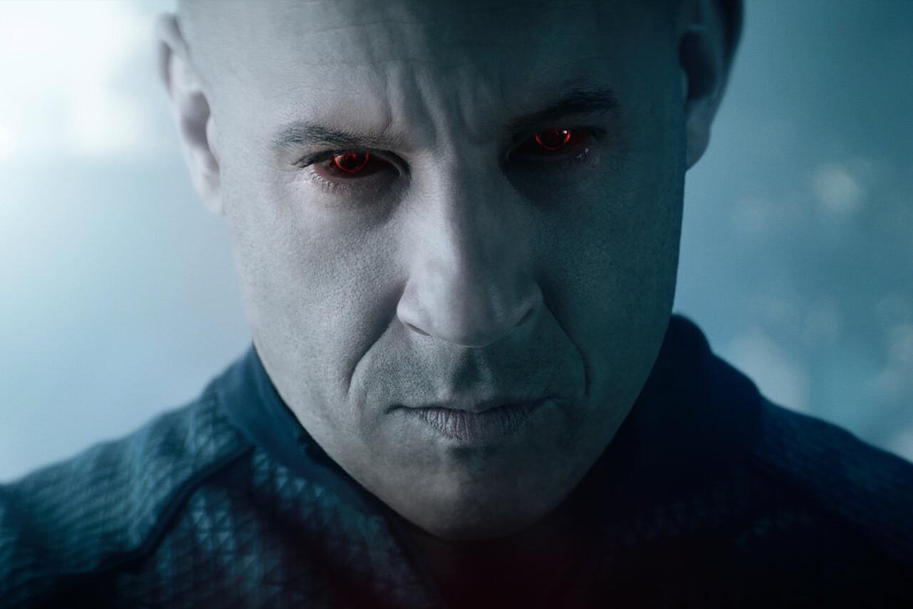 Bloodshot (2020) Online Subtitrat in Romana in HD 1080p