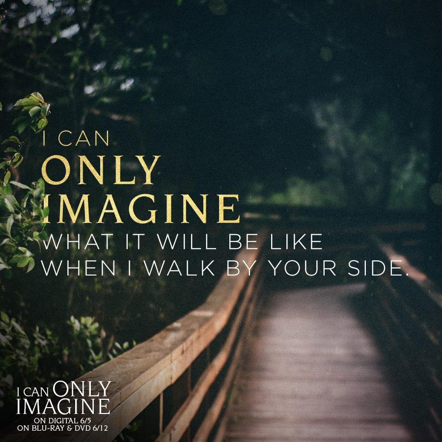 I Can Imagine