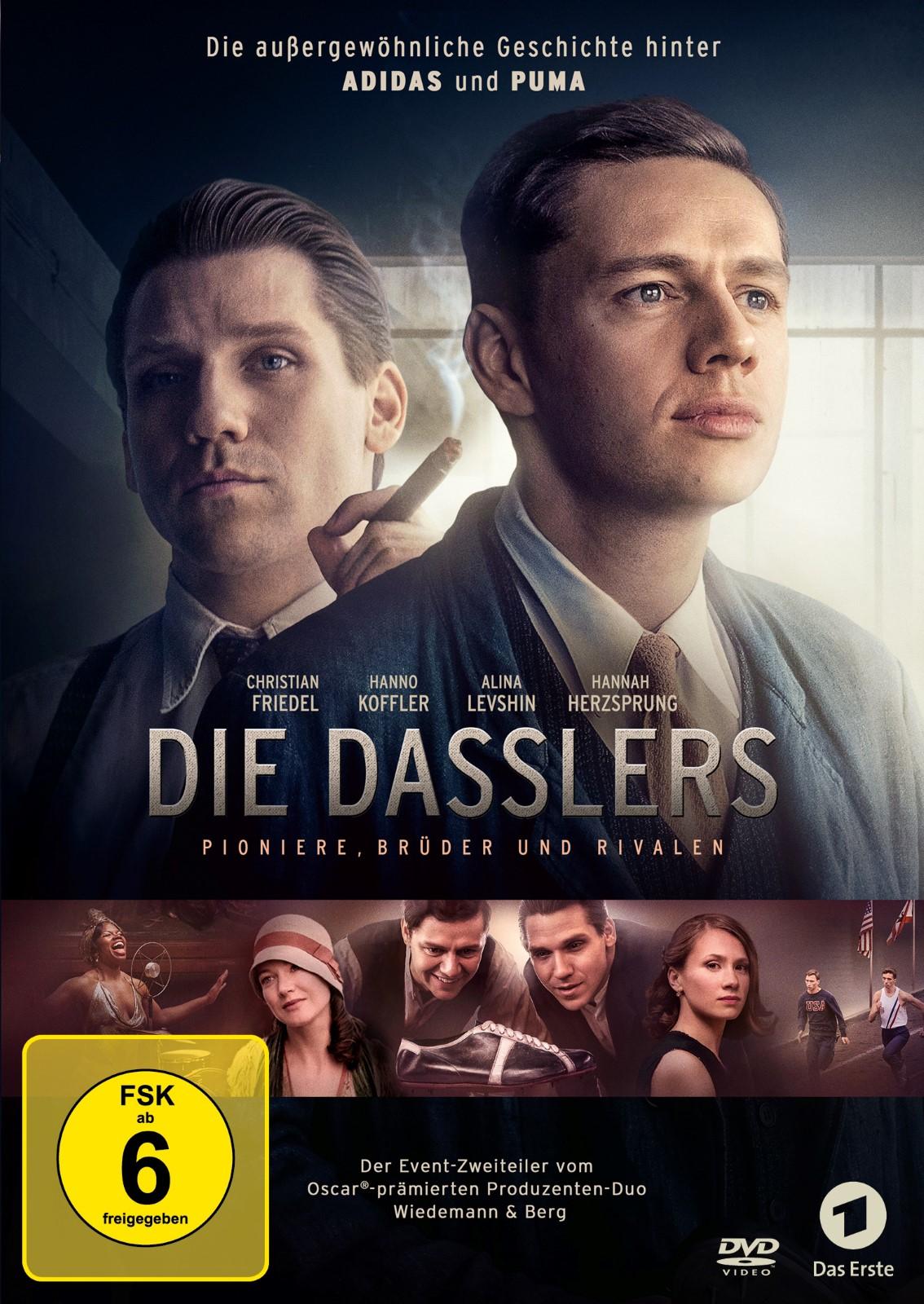 Die Dasslers Film
