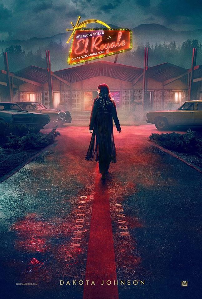Bad Times at the El Royale (2018) Online Subtitrat
