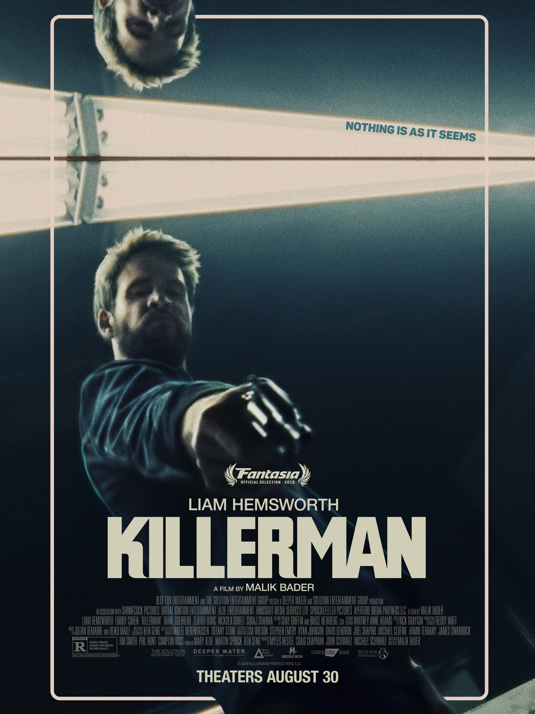 Killerman Online Subtitrat In Romana