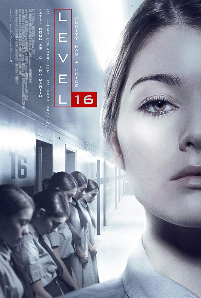 Level 16 (2019) Online Subtitrat