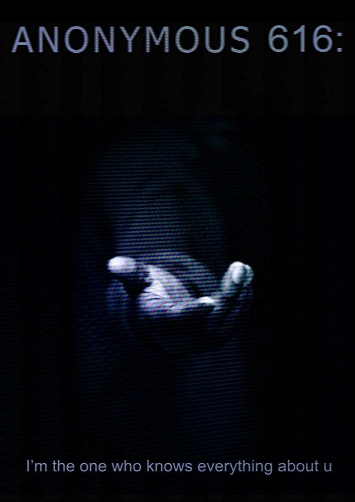 Anonymous 616 (2018) Online Subtitrat