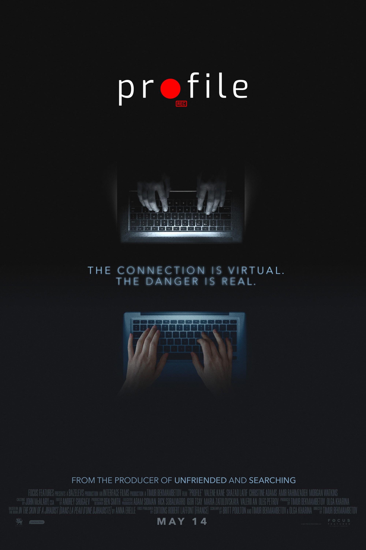 Profile - Profile (2018) - Film - CineMagia.ro