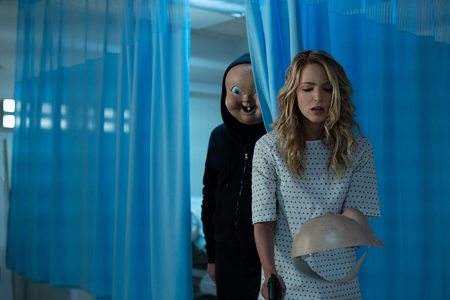 Zi de naștere mortală 2 - Happy Death Day 2U (2019) Online Subtitrat in Romana