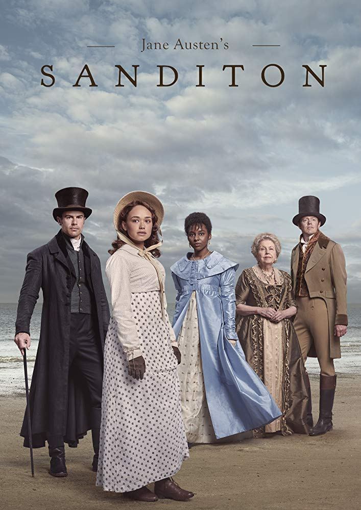 Sanditon - Sanditon (2019) - Film serial - CineMagia.ro