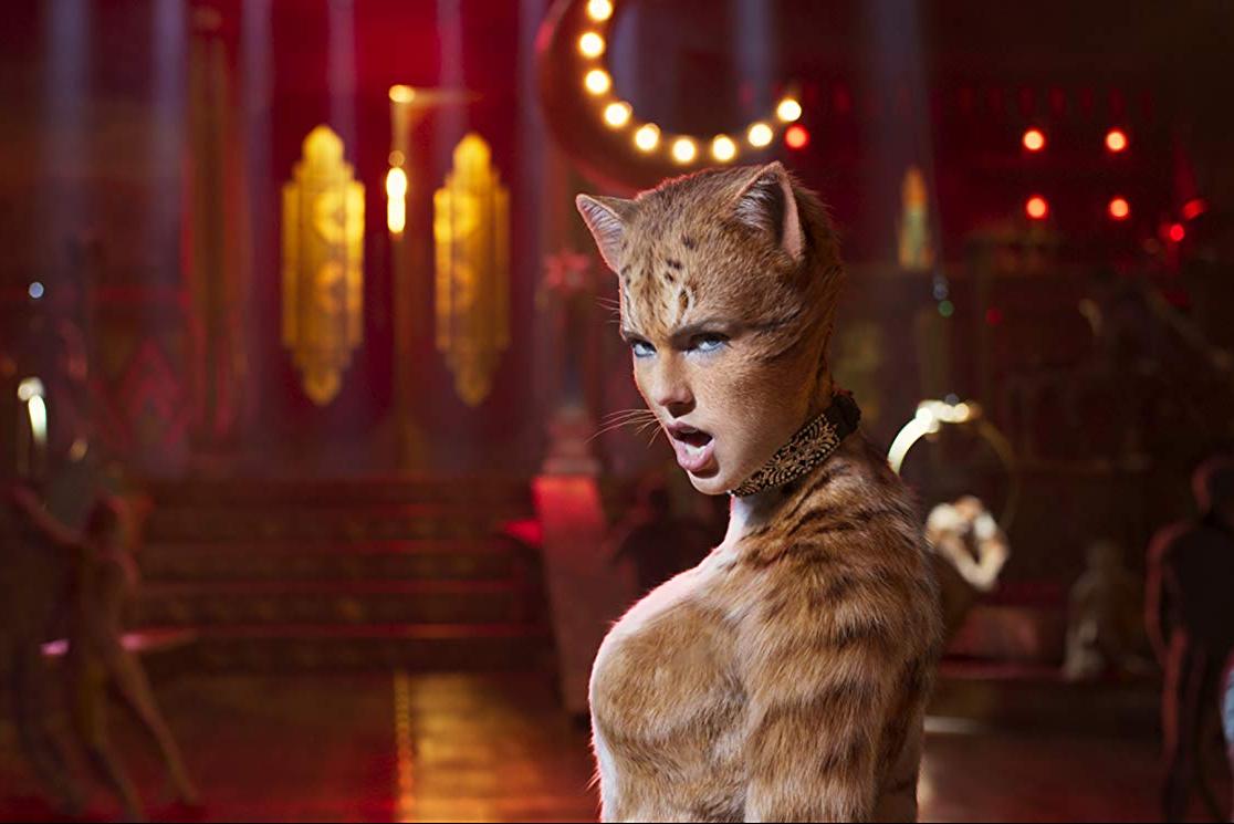 Cats (2019) Online Subtitrat in Romana in HD 1080p