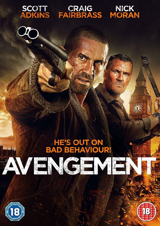 Avengement  Online Subtitrat In Romana