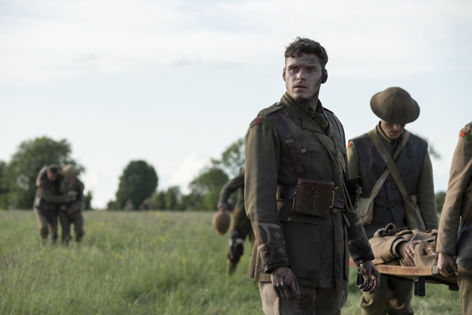 Romana 1917 hd subtitrat online