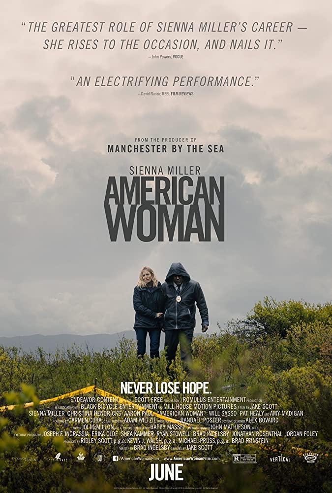 Intalnire cu femeia americana