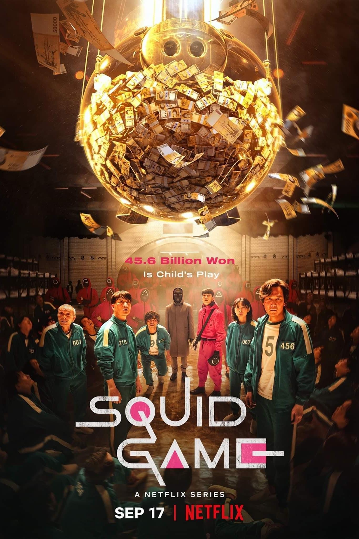Squid Game – Jocul calamarului (2021) Sezonul 1 Episodul 9 Online Subtitrat în Română