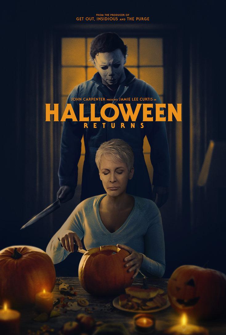 Halloween (2018) Online Subtitrat