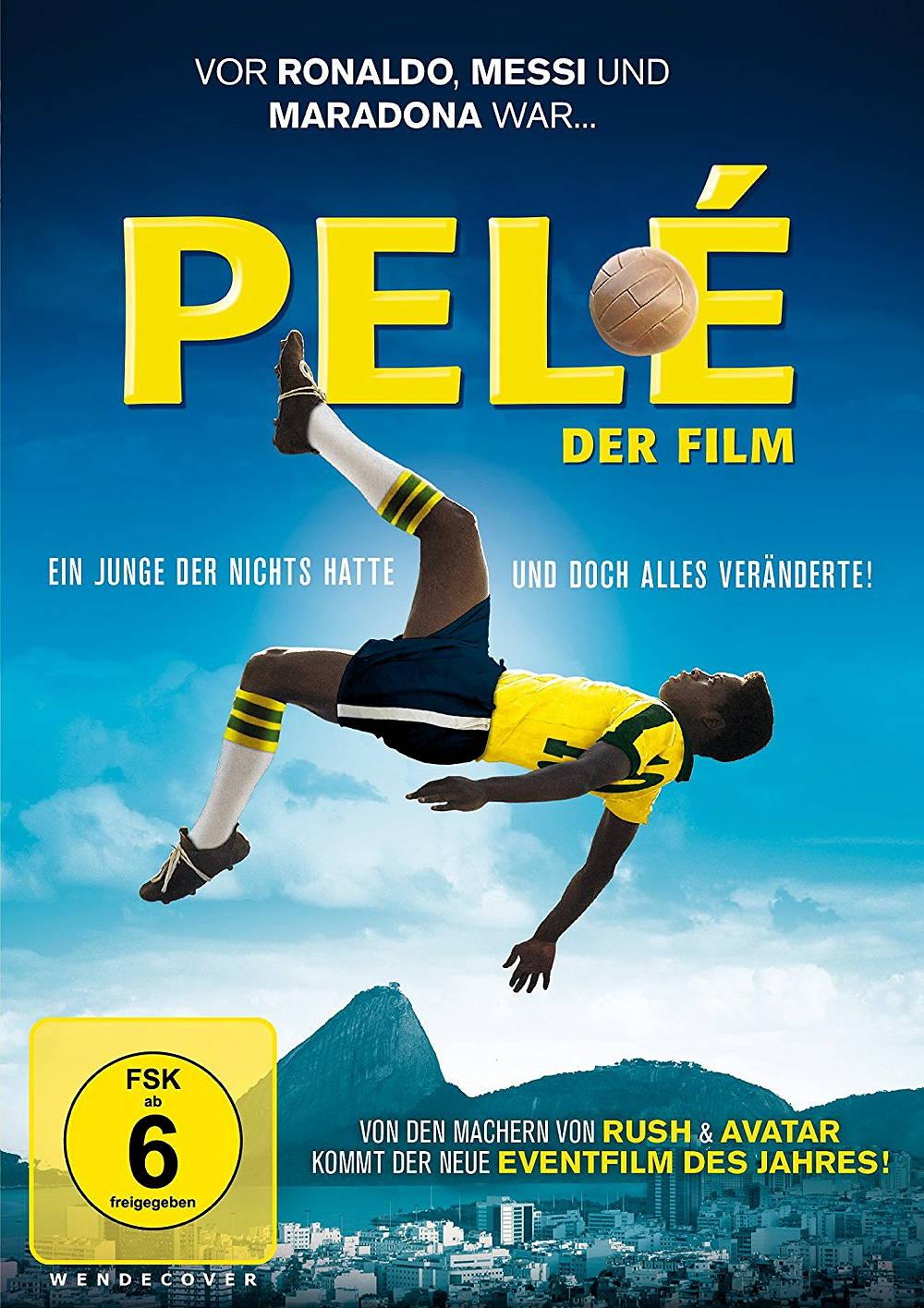 Pele Film