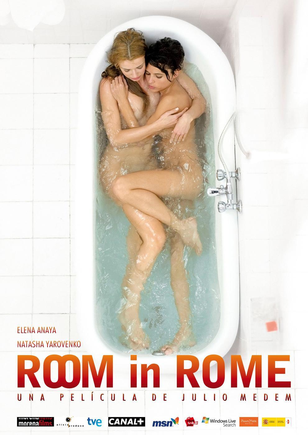Habitación en Roma Online Subtitrat In Romana