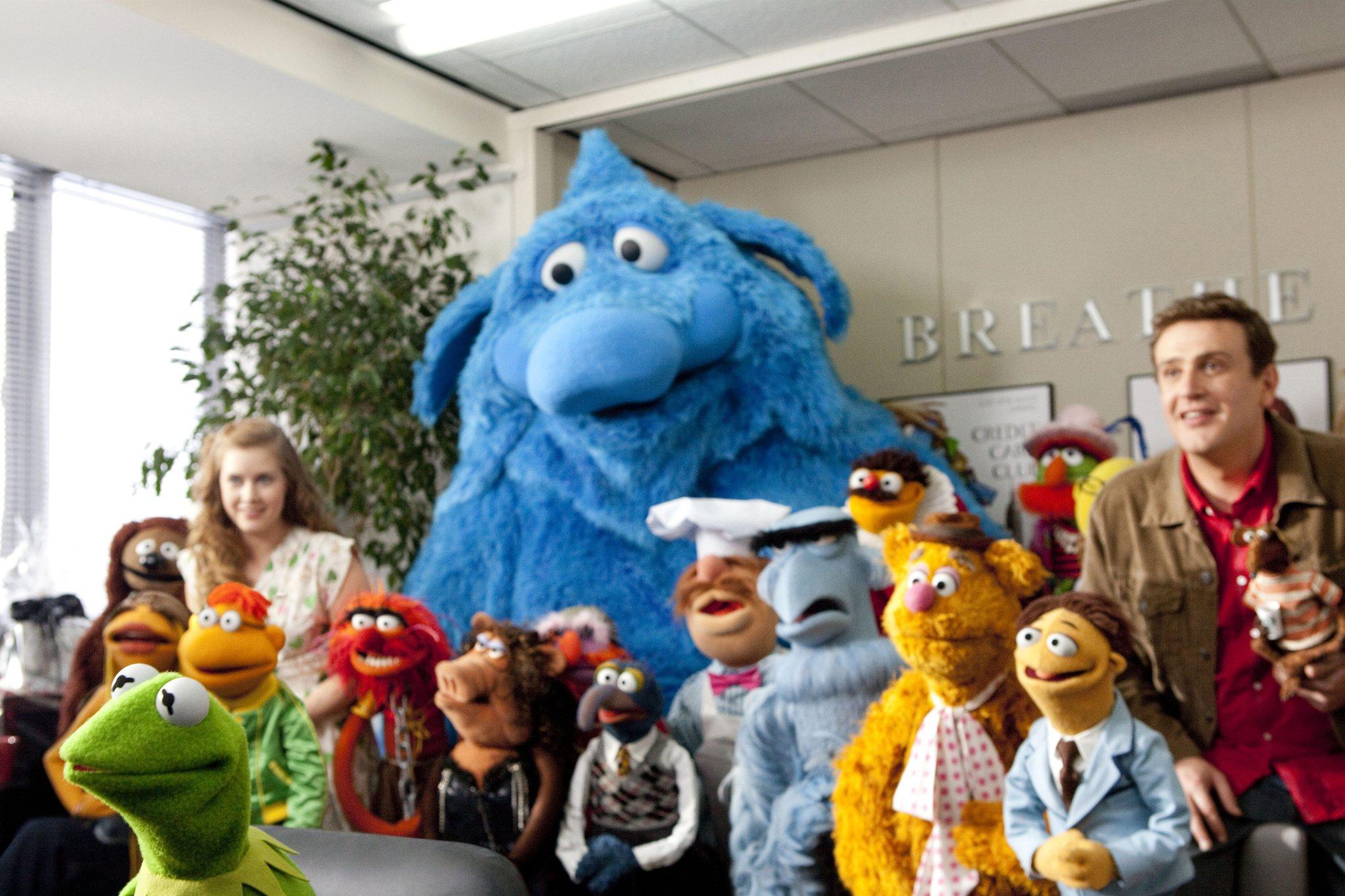 muppets 2018 movie - HD2048×1365