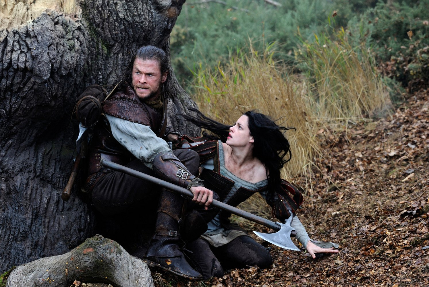 Snow White and the Huntsman (2012) Online Subtitrat in Romana