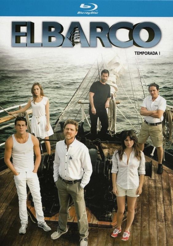 El Barco(2011-2013)