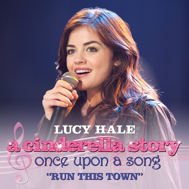 poster a cinderella story once upon a song 2011