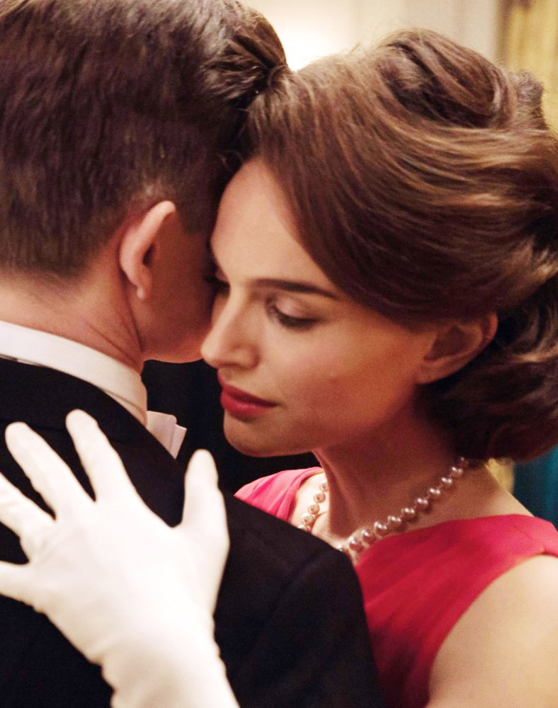 Imagini rezolutie mare Jackie (2016) - Imagine 22 din 30 ... Natalie Portman Jackie