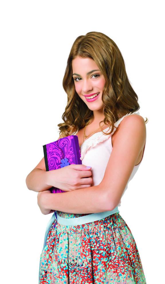 Cristina Valenzuela Violetta Imagini Violett...