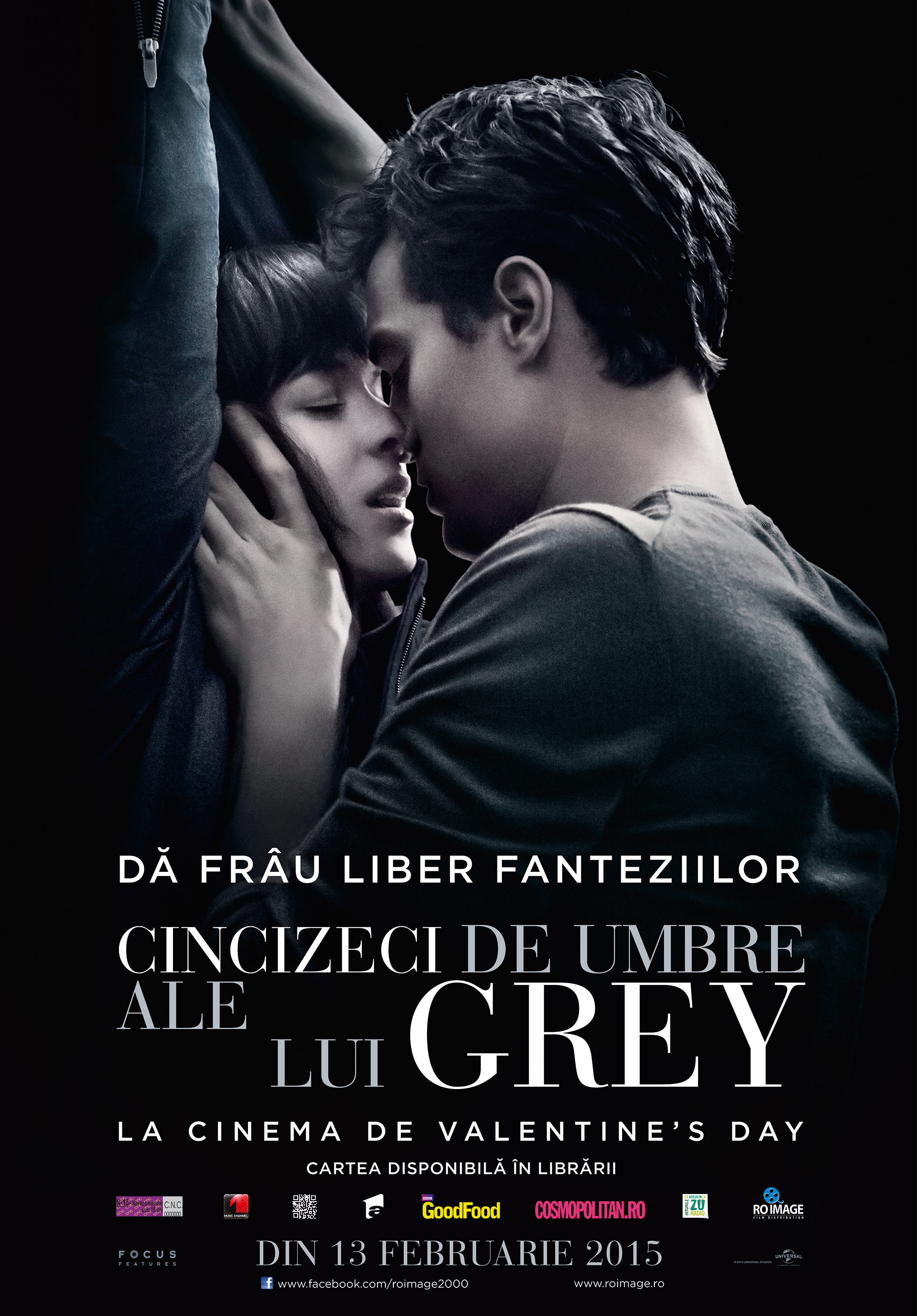 Film online grey subtitrat shades of fifty Fifty Shades