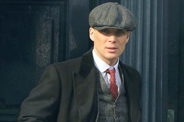 Imagini Peaky Blinders 2013 Imagine 16 Din 40