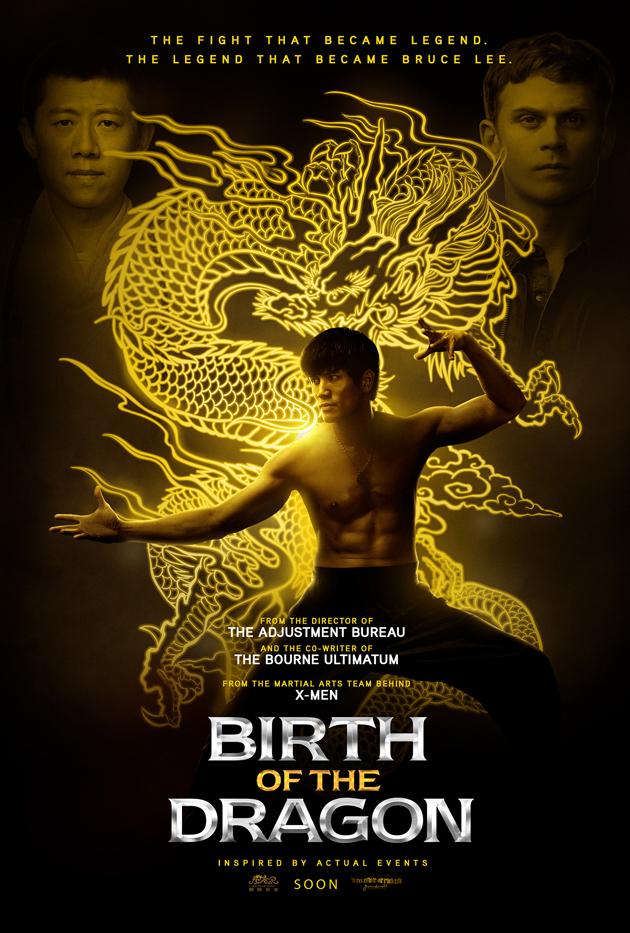 Nasterea Dragonului - Birth of the Dragon (2017) Online Subtitrat HD