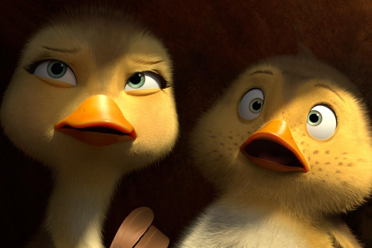 Duck Duck Goose (2018) Online Subtitrat in Romana