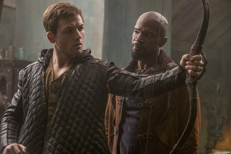 Robin Hood (2018) Online Subtitrat in Romana