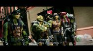 Trailer Teenage Mutant Ninja Turtles: Out of the Shadows