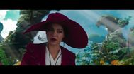 Trailer Oz: The Great and Powerful