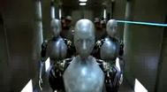 Trailer I, Robot