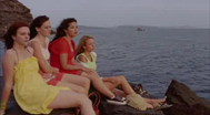 Trailer The Sisterhood of the Traveling Pants 2