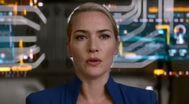 Trailer Insurgent
