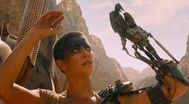 Trailer Mad Max: Fury Road