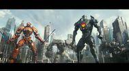Trailer Pacific Rim: Uprising