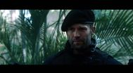 Trailer The Expendables 2