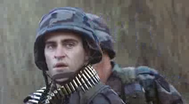 Trailer Buffalo Soldiers