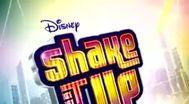 Trailer Shake It Up!