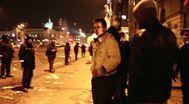 Trailer București, unde ești?