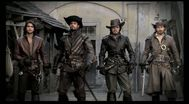 Trailer The Musketeers