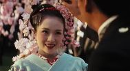 Trailer Memoirs of a Geisha