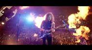 Trailer Metallica Through the Never