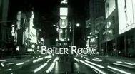 Trailer Boiler Room