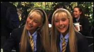 Trailer Legally Blondes
