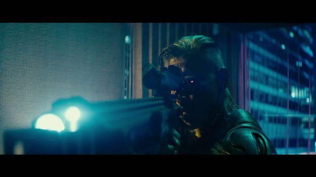Trailer - Deadpool 2