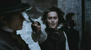 Trailer film Sweeney Todd: the Demon Barber of Fleet Street