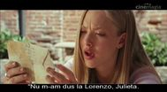 Trailer Letters to Juliet