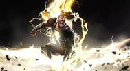 Trailer Black Adam