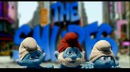 Trailer The Smurfs